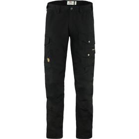Fjällräven Barents Pro Pantalones Hombre, negro